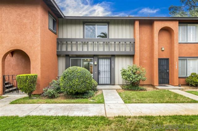 1703 Summertime Dr, El Cajon, CA 92021 (#190030701) :: Whissel Realty