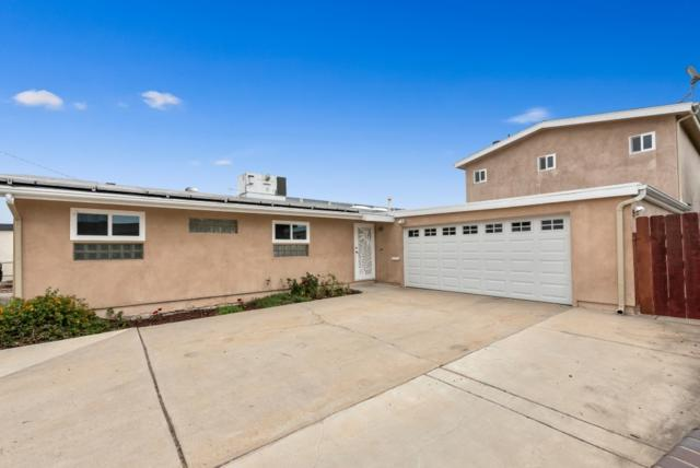2735 Monarch Street, San Diego, CA 92123 (#190030938) :: Whissel Realty