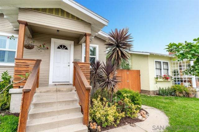 4455 Estrella, San Diego, CA 92115 (#190031016) :: Ascent Real Estate, Inc.
