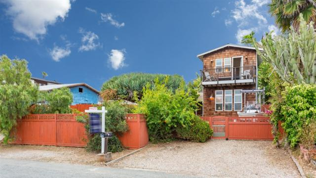 2347 Newcastle Ave., Cardiff By The Sea, CA 92007 (#190031065) :: Neuman & Neuman Real Estate Inc.