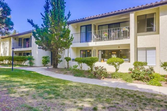 17617 Pomerado Rd #115, San Diego, CA 92128 (#190031198) :: Coldwell Banker Residential Brokerage