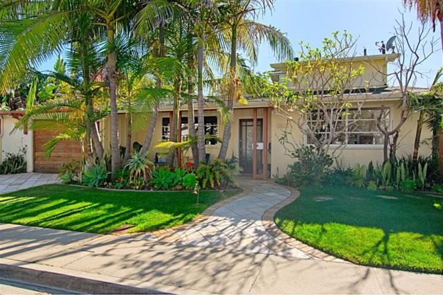 5552 Chelsea Ave, La Jolla, CA 92037 (#190031247) :: Coldwell Banker Residential Brokerage
