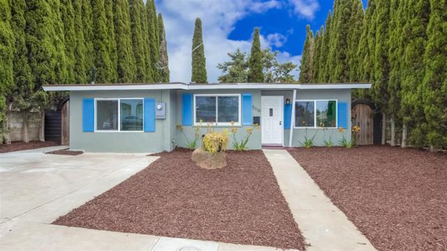 5919 Redwood St., San Diego, CA 92105 (#190031265) :: Coldwell Banker Residential Brokerage