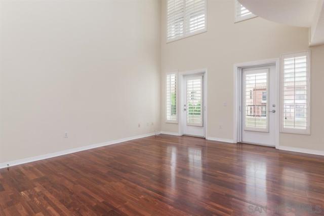 301 W G Street #433, San Diego, CA 92101 (#190031349) :: Neuman & Neuman Real Estate Inc.