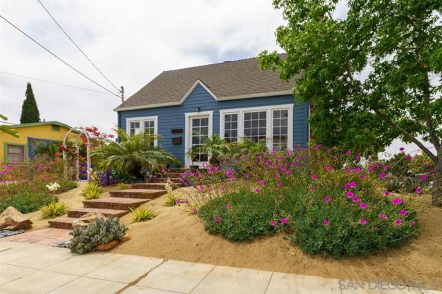 3305 Cedar Street, San Diego, CA 92102 (#190031431) :: Whissel Realty