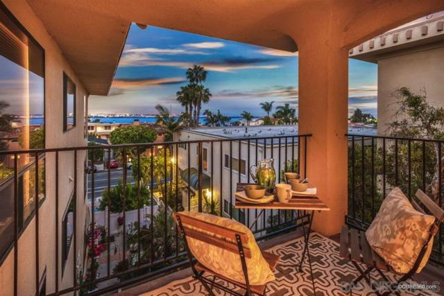 370 Rosecrans St #304, San Diego, CA 92106 (#190031476) :: The Yarbrough Group
