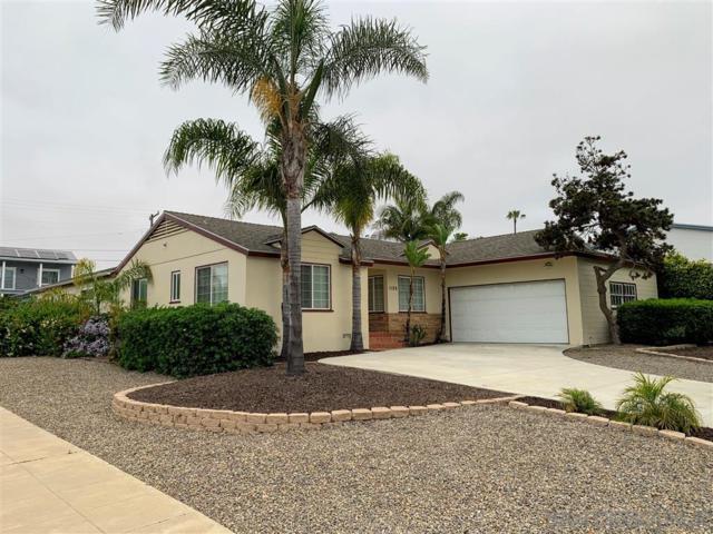 1108 Diamond St, San Diego, CA 92109 (#190031595) :: Coldwell Banker Residential Brokerage