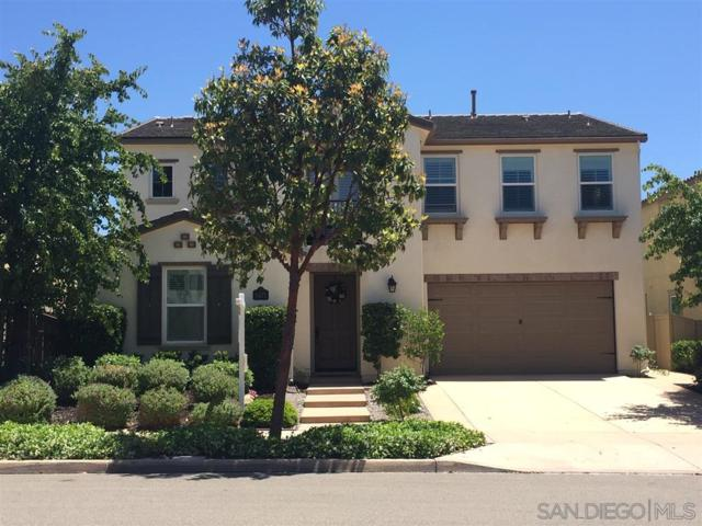 8471 Mathis Pl, San Diego, CA 92127 (#190031620) :: Coldwell Banker Residential Brokerage