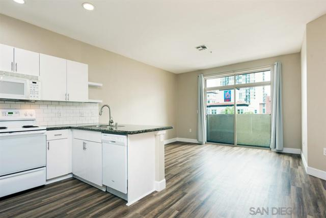 1501 Front Street #522, San Diego, CA 92101 (#190031671) :: Welcome to San Diego Real Estate