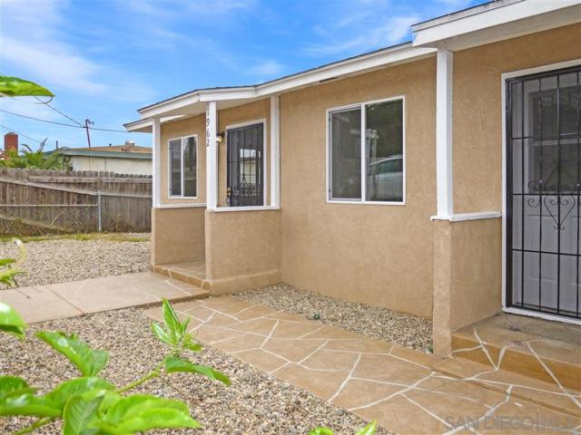 1962 Burton St, San Diego, CA 92111 (#190031674) :: Coldwell Banker Residential Brokerage