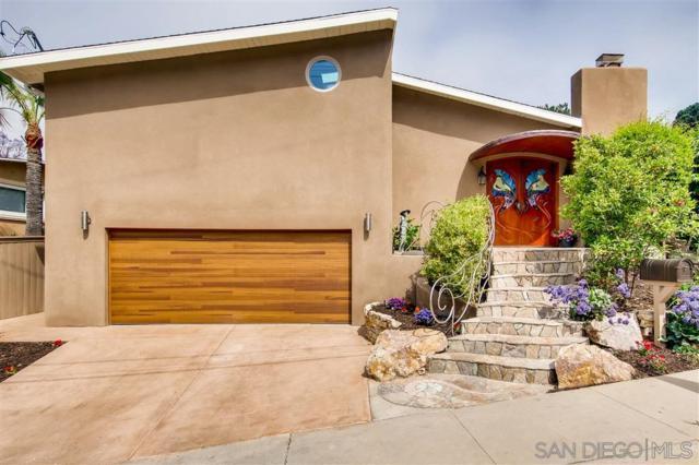 1920 Gardena Pl, San Diego, CA 92110 (#190031759) :: Neuman & Neuman Real Estate Inc.