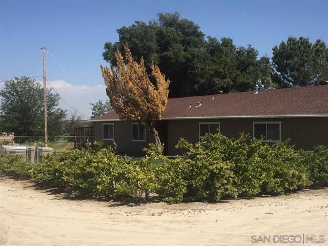 2920 Ribbonwood Rd, Boulevard, CA 91905 (#190031879) :: Neuman & Neuman Real Estate Inc.