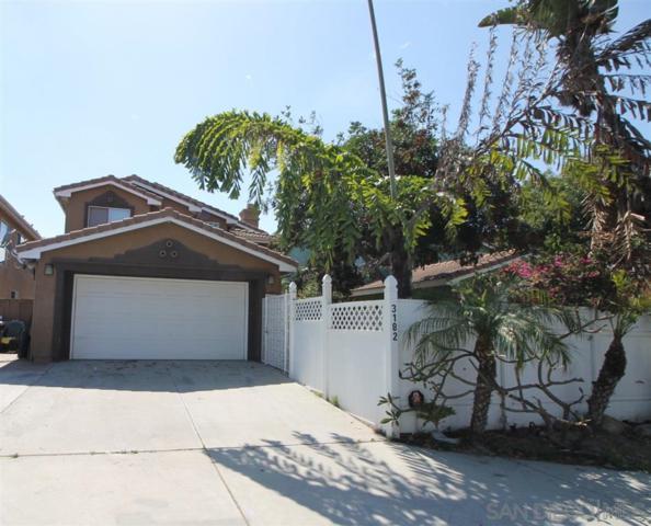 3182 Naylor Rd, San Diego, CA 92173 (#190032163) :: Neuman & Neuman Real Estate Inc.