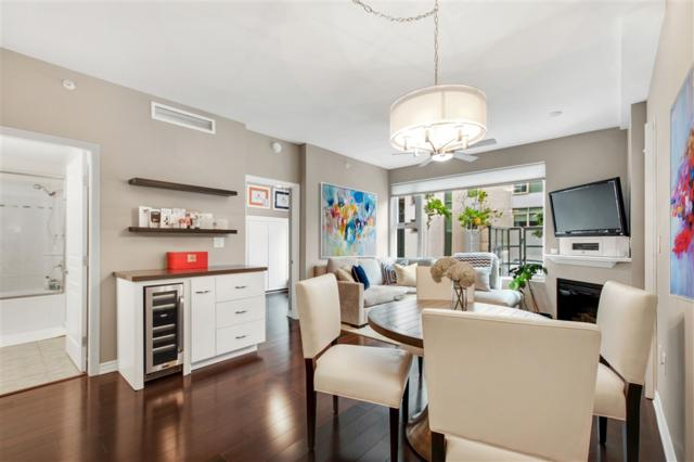 1580 Union St #101, San Diego, CA 92101 (#190032469) :: Welcome to San Diego Real Estate