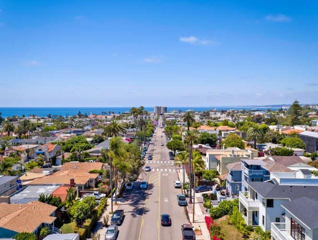 7214 Fay Ave, La Jolla, CA 92037 (#190032534) :: Neuman & Neuman Real Estate Inc.