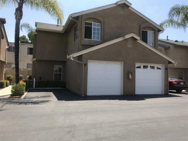 655 E Washington Ave R, El Cajon, CA 92020 (#190032580) :: Coldwell Banker Residential Brokerage