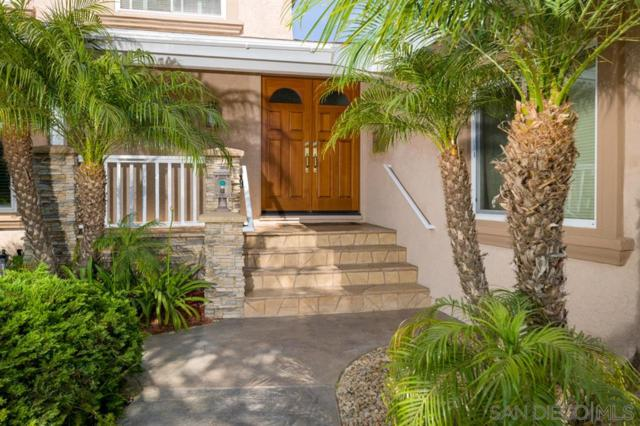 3939 Biddle St., San Diego, CA 92111 (#190032633) :: Neuman & Neuman Real Estate Inc.