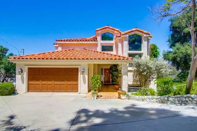 9806 Sunset Avenue, La Mesa, CA 91941 (#190032666) :: Neuman & Neuman Real Estate Inc.