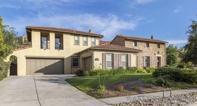 14825 Whispering Ridge Rd, San Diego, CA 92131 (#190032681) :: Neuman & Neuman Real Estate Inc.
