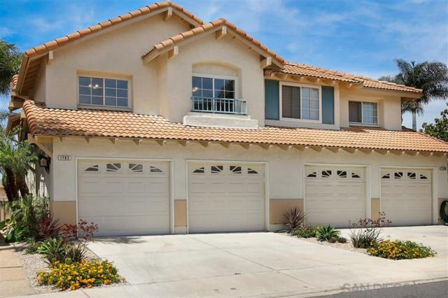 1782 Promenade Pl, Vista, CA 92083 (#190032746) :: Neuman & Neuman Real Estate Inc.