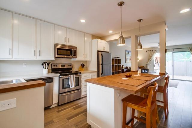 153 Village Green Rd, Encinitas, CA 92024 (#190032772) :: Neuman & Neuman Real Estate Inc.