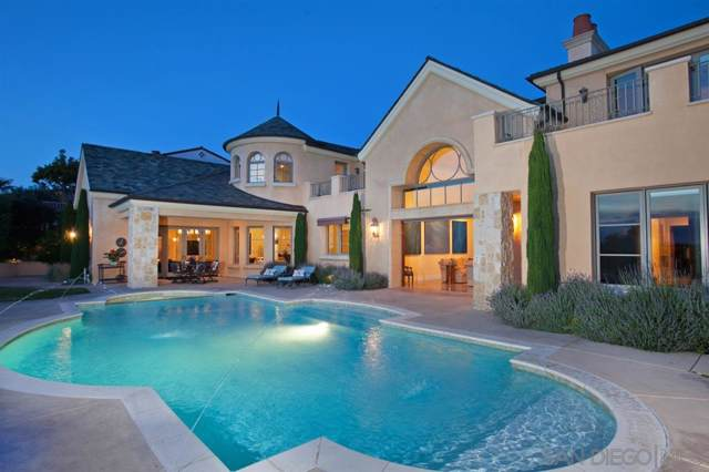13990 Rancho Solana Trail, San Diego, CA 92130 (#190032860) :: Coldwell Banker Residential Brokerage