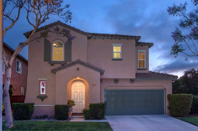 13556 Rancho Del Azaleas Way, San Diego, CA 92130 (#190032892) :: Farland Realty