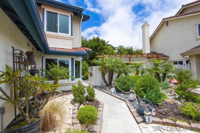 3554 Hastings Drive, Carlsbad, CA 92010 (#190033428) :: Neuman & Neuman Real Estate Inc.
