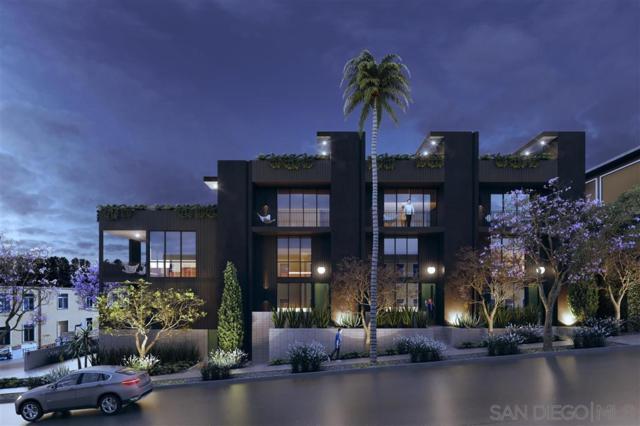 590 W Laurel Street #00, San Diego, CA 92101 (#190033432) :: Compass