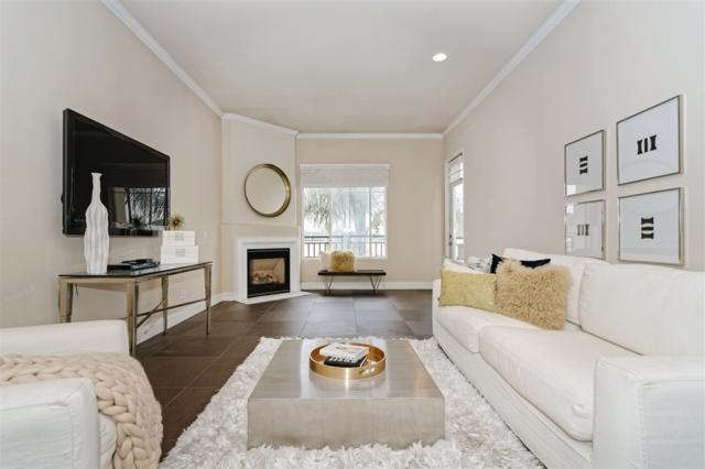 12366 Carmel Country Rd #303, San Diego, CA 92130 (#190033458) :: Coldwell Banker Residential Brokerage