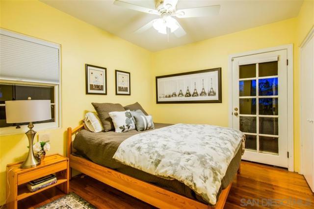2003 Diamond St, San Diego, CA 92109 (#190033544) :: Coldwell Banker Residential Brokerage