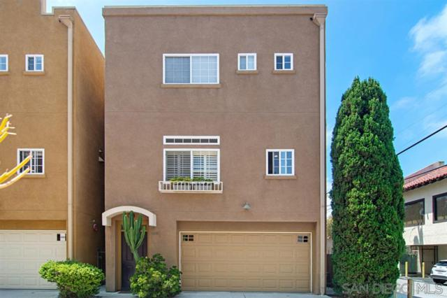 1861 Robinson, San Diego, CA 92103 (#190033627) :: Welcome to San Diego Real Estate
