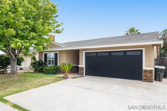 1111 Thalia St, San Diego, CA 92154 (#190033681) :: Coldwell Banker Residential Brokerage