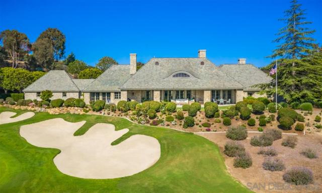 14497 Emerald Lane, Rancho Santa Fe, CA 92067 (#190033774) :: Coldwell Banker Residential Brokerage