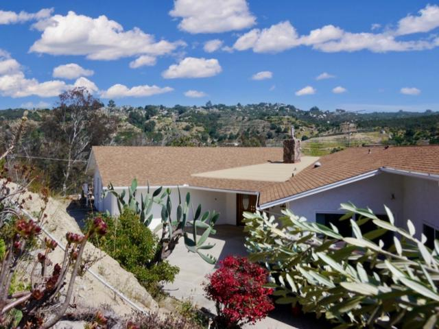 2468 Vickers Rd., Fallbrook, CA 92028 (#190033928) :: Neuman & Neuman Real Estate Inc.