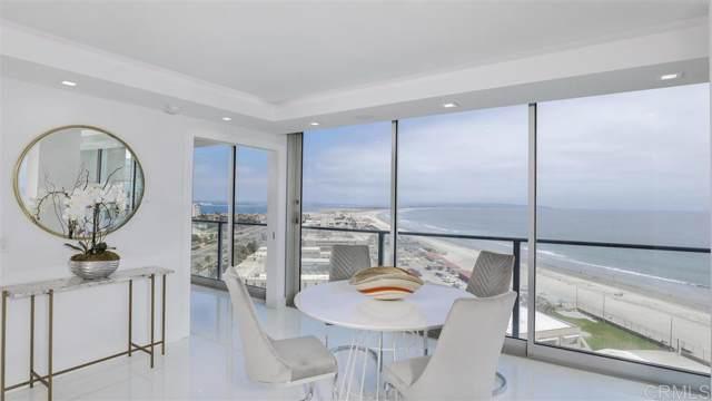1820 Avenida Del Mundo #1503, Coronado, CA 92118 (#190033969) :: Neuman & Neuman Real Estate Inc.