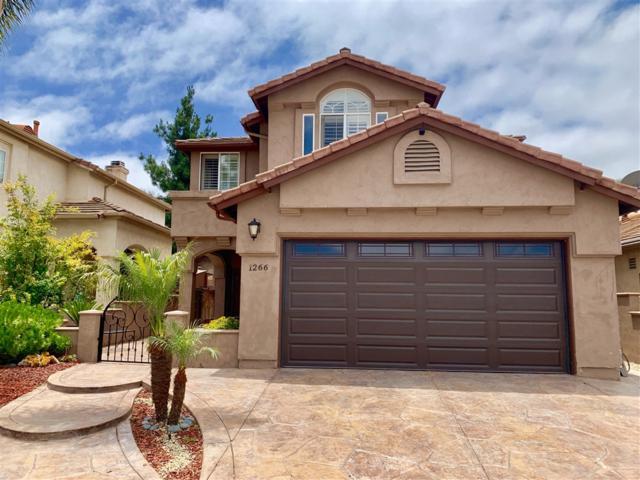 1266 La Crescentia, Chula Vista, CA 91910 (#190034015) :: Coldwell Banker Residential Brokerage