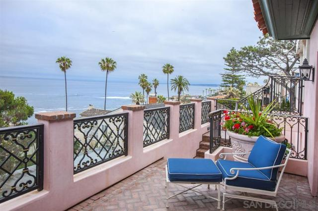 484 Prospect Street, La Jolla, CA 92037 (#190034019) :: Coldwell Banker Residential Brokerage
