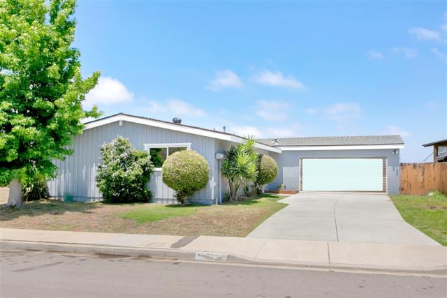 2820 Wyandotte, San Diego, CA 92117 (#190034093) :: The Yarbrough Group