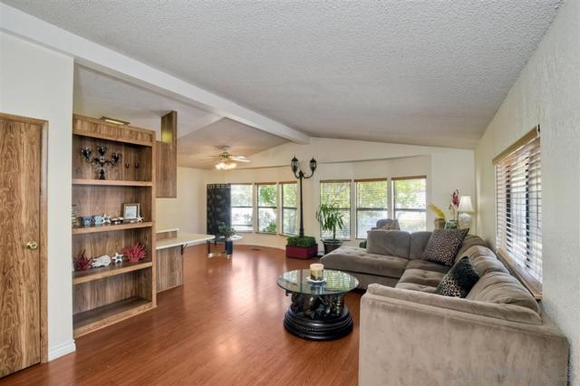 200 S Emerald Drive #2, Vista, CA 92081 (#190034113) :: Coldwell Banker Residential Brokerage