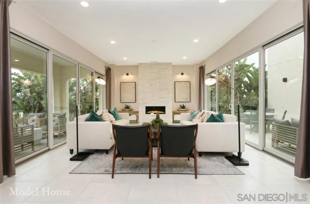 5405 Seaside Cypress Trail Homesite 33, San Diego, CA 92130 (#190034177) :: Welcome to San Diego Real Estate