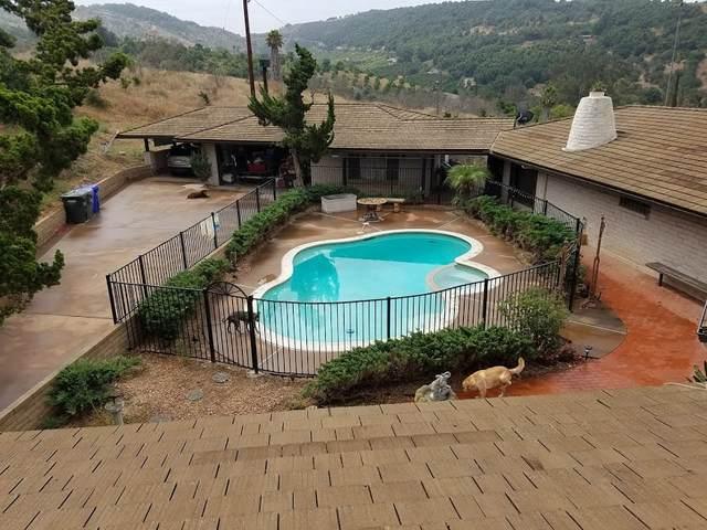 33237 Couser Canyon, Valley Center, CA 92082 (#190034251) :: Keller Williams - Triolo Realty Group