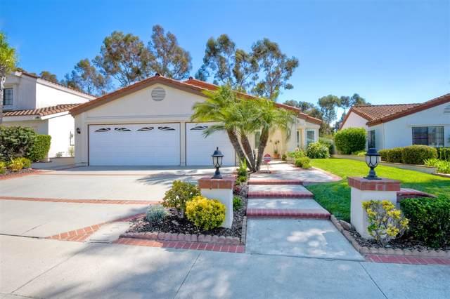 11815 Avenida Sivrita, San Diego, CA 92128 (#190034463) :: Neuman & Neuman Real Estate Inc.