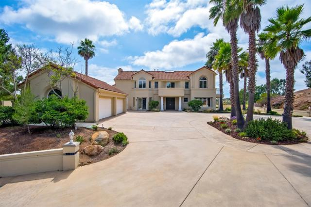 3266 Fortuna Ranch Rd., Encinitas, CA 92024 (#190034470) :: Coldwell Banker Residential Brokerage