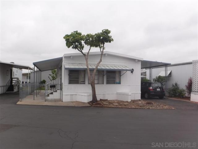 6460 Convoy Court #232, San Diego, CA 92117 (#190034706) :: Neuman & Neuman Real Estate Inc.