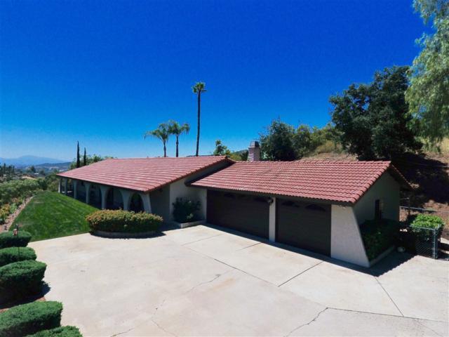 1753 Tierra Libertia Rd, Escondido, CA 92026 (#190034772) :: Neuman & Neuman Real Estate Inc.