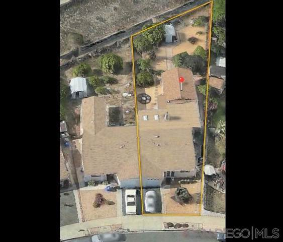 211 Avenida Del Gado, Oceanside, CA 92057 (#190034862) :: Neuman & Neuman Real Estate Inc.