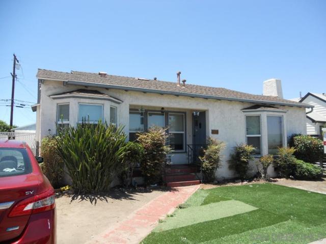 4768 College Ave, San Diego, CA 92115 (#190035209) :: Neuman & Neuman Real Estate Inc.