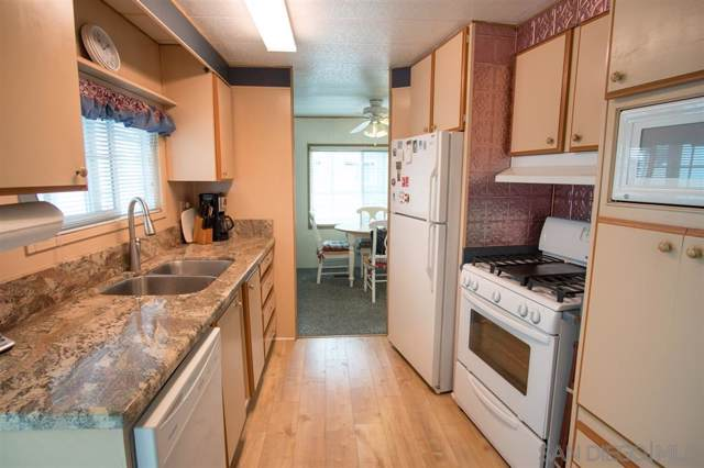 900 N Cleveland St #26, Oceanside, CA 92054 (#190035501) :: Neuman & Neuman Real Estate Inc.