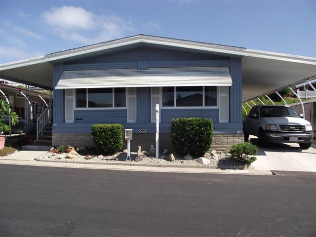 1930 San Marcos Blvd #391, San Marcos, CA 92078 (#190035529) :: Neuman & Neuman Real Estate Inc.